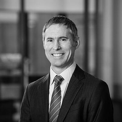 Nigel Janson BCOM MBA FCPA CFP