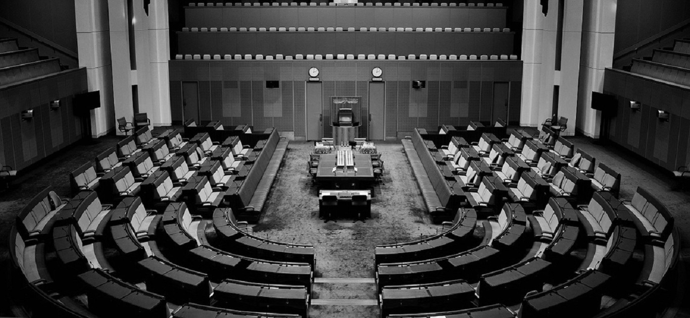australian budget-bw